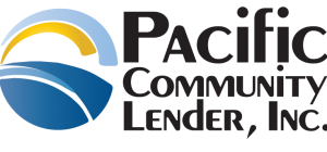 Pacific Community Lender, Inc. Logo